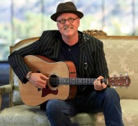 CONCERT: Peter Bolland - Songs and Stories